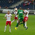 Euro League Qualifikation gegen FC Vilniaus Žalgiris- 19.JPG
