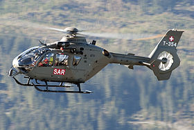 Image illustrative de l'article Eurocopter EC635