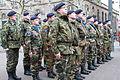 Eurocorps prise d'armes Strasbourg 31 janvier 2013 40.JPG