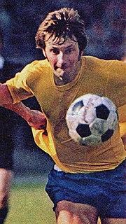 Colin Todd Footballer; football manager