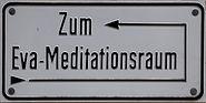Eva-Meditationsraum DSC 3023