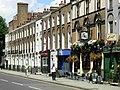 Eversholt Street, Somers Town - geograph.org.uk - 506430.jpg