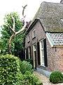 Ewijk (Beuningen, Gld) boerderij Vordingstraat 27 voorgevel.JPG