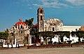 Ex Convento Franciscano San Diego de Alcalá,Cuautla,Morelos,México (9673733085) (cropped).jpg