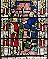 Exeter Cathedral, Stained glass window detail (36232932504).jpg