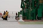 Expedition 35 Soyuz rocket blessing.jpg