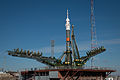 Expedition 43 Soyuz Rollout (201503250034HQ).jpg