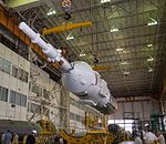 Expedition 48 Soyuz Rollout (NHQ201607030102).jpg