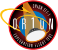 Exploration Flight Test-1 insignia.png