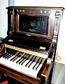 """Exposition """"Mécaniques poétiques"""" d'EZ3kiel - Piano.jpg"""