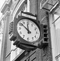 Exterieur GROENE GEVELKLOK - Amsterdam - 20293533 - RCE.jpg