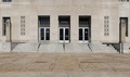 Exterior. The L. Richardson Preyer Federal Building and Court House in Greensboro, North Carolina LCCN2014630086.tif