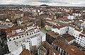 Exterior Valladolid desde la Torre sur de la Catedral 11 (14211546950).jpg