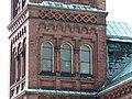 Exterior of the Basilica in Katowice Panewniki 010.JPG
