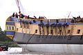 Fête de la sortie sur la Charente de la coque de la frégate L' Hermione (77).JPG