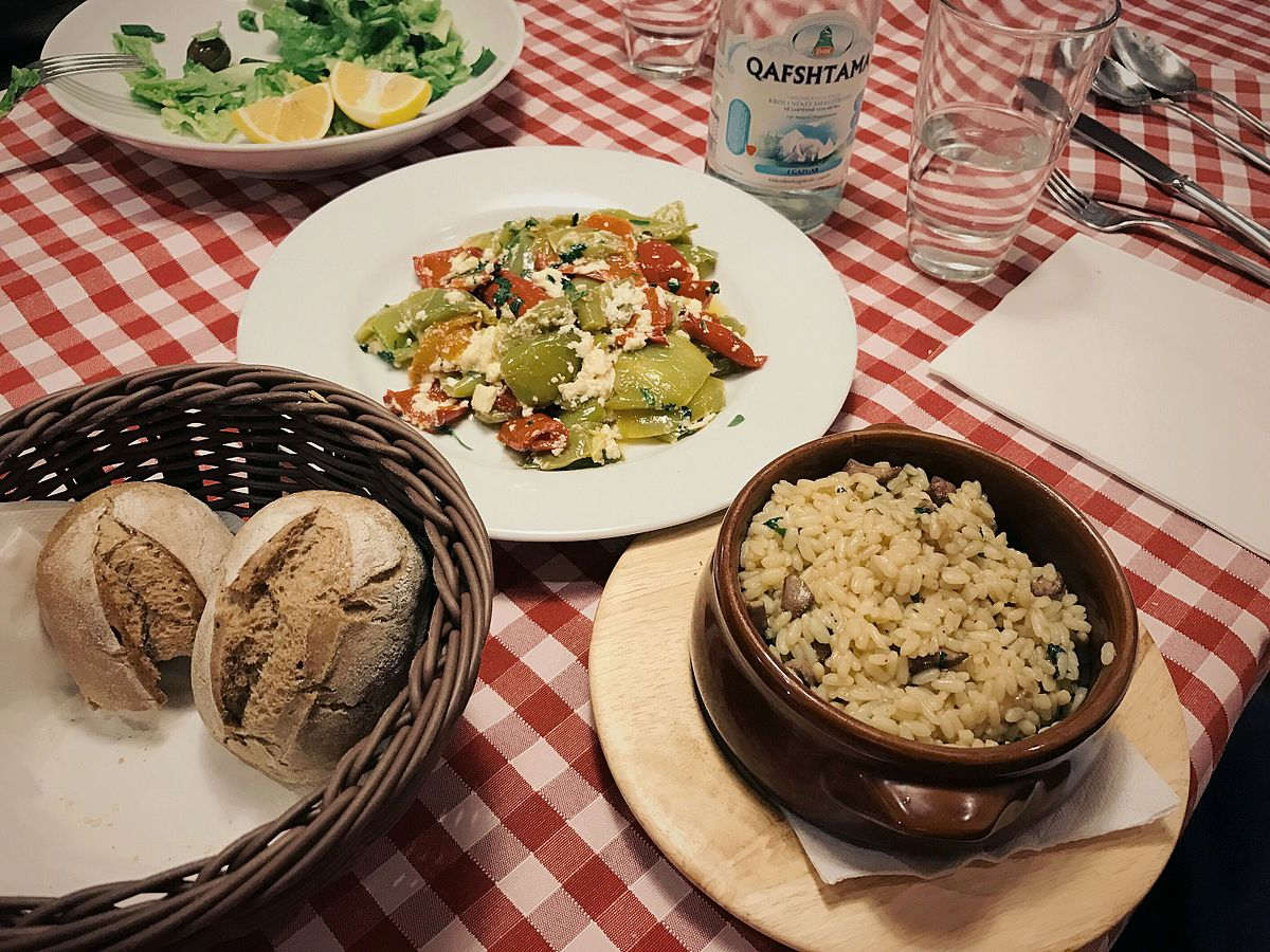 Albanian cuisine wikipedia for Albanian cuisine