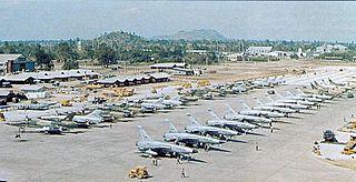 Takhli Royal Thai Air Force Base Royal Thai Air Force facility in central Thailand