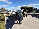 F-4C Phantom II, Museo del Aire, Madrid, España, 2016 07.jpg