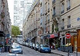 Rue beaugrenelle wikip dia - L atelier du france port de grenelle 75015 paris ...