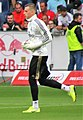 FC RB Salzburg gegen Real Madrid (Testspiel, 7. August 2019) 18.jpg