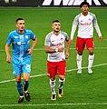 FC Salzburg versus HNK Rijeka (CL-Qualifikation 3. Runde 26. Juli 2017) 06.jpg