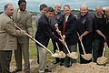 FEMA - 33088 - Lake Charles Regional Airport Ground Breaking in Lousiana.jpg
