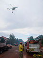 FEMA - 37461 - Helicopter and fire fighters in Colorado.jpg