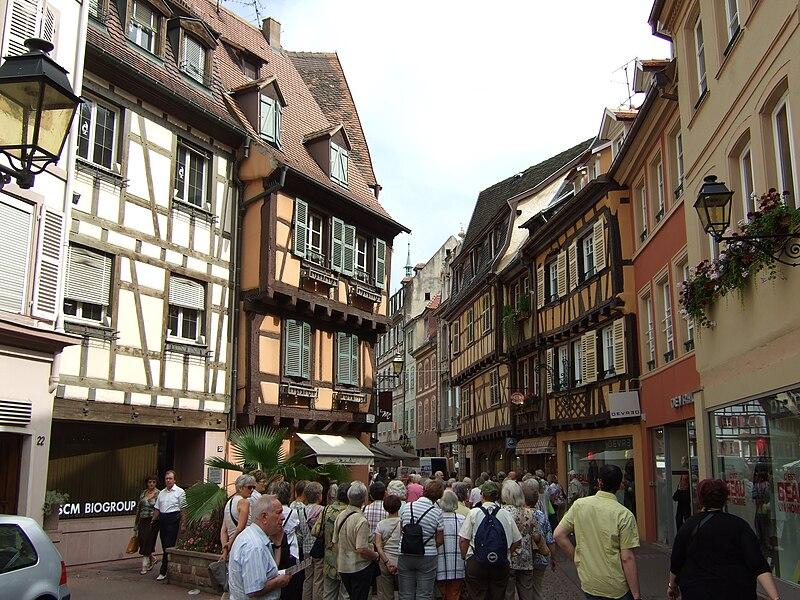 Europa Medieval: destinos turísticos