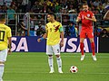 FWC 2018 - Round of 16 - COL v ENG - Photo 005.jpg