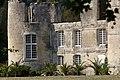 Façade sud-est du château de Mailloc (Saint-Julien-de-Mailloc, Calvados, France).jpg