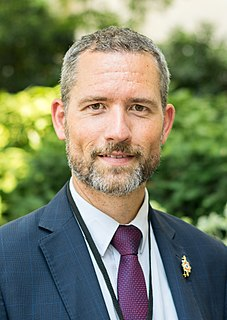 Fabien Gouttefarde French politician