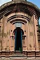 Facade - Aparna Ballabh Mahadev - Shiva Temple - Mandirtala - Sibpur - Howrah 2013-07-14 0900.JPG