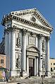 Facade Chiesa dei Gesuati Venice 2012 2v.jpg