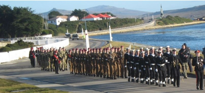 Falklandsdf