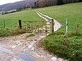 Fancy Roadside Gate - geograph.org.uk - 85968.jpg