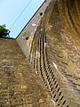 Fancy brickwork - August 2012 - panoramio.jpg