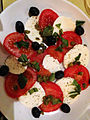 Farm to Table food Radicondoli, May 2014.jpg