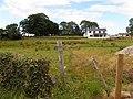 Farmhouse, Creevagh - geograph.org.uk - 1952918.jpg