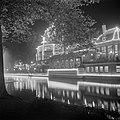 Feestverlichting in Amsterdam Lido bij het Leidseplein, Bestanddeelnr 255-7196.jpg
