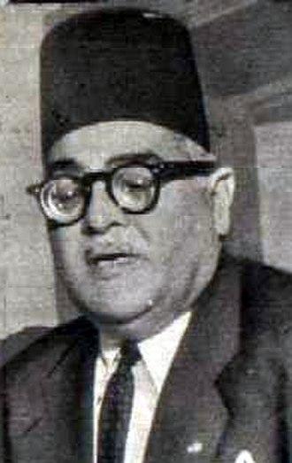 Abaza family - Fekry Pasha Abaza