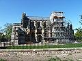 Felújítás alatt (Under reconstruction) - panoramio.jpg