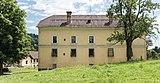 Feldkirchen Gurktaler Straße 37 Schloss Greifenthurn N-Ansicht 14072015 5765.jpg