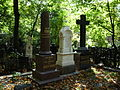 Ferrein graves. Laura, Andrew, Sophia, Alexander.JPG