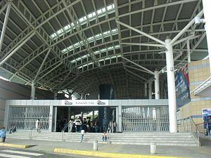State Railways Institution - Image: Ferro ezeq cua