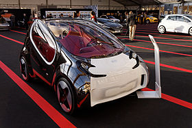 Festival automobile international 2012 - Kia Pop - 008.jpg