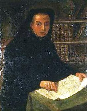Minim (religious order) - Louis Feuillée (1660–1732).