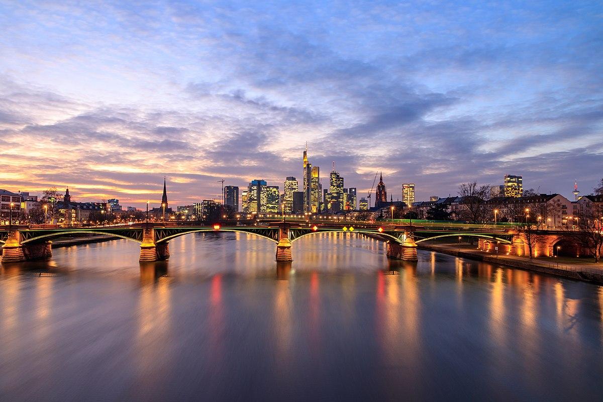 Wikipedia Frankfurt