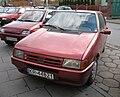 Fiat Uno in Kraków - Azory.jpg