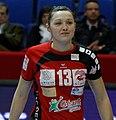 Finale de la coupe de ligue féminine de handball 2013 043 - Blandine Dancette.jpg