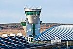 Finavia Helsinki Airport Control Tower (34285900050).jpg